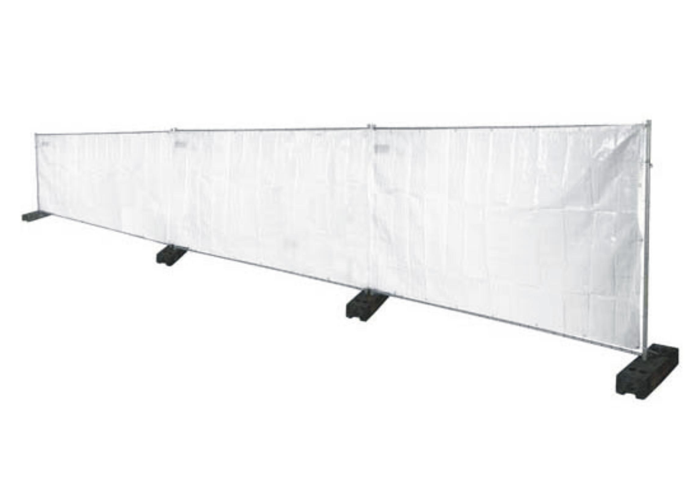 sichtschutzplane bauzaun plane h m r gmbh. Black Bedroom Furniture Sets. Home Design Ideas