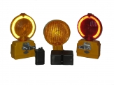 Warning lamps